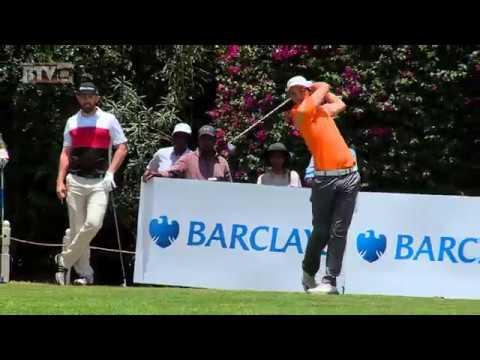 Kenya Open 2017 Day 2 Highlights