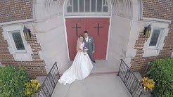 St Paul Lutheran Church Wedding Tampa FL