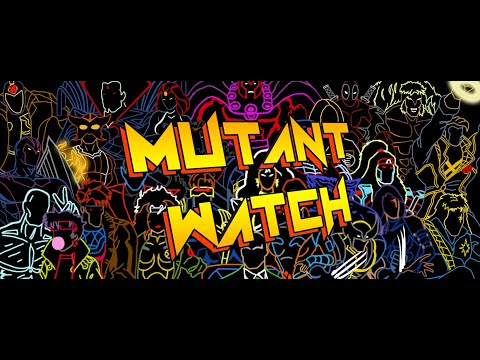Mutant Watch E02: Gender & Sexuality in the X-Men