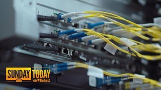 Access To High-Speed Internet In America Is Leading To A Digital Divide | Sunday TODAY