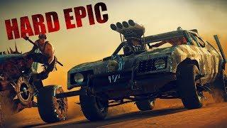 """Невероятно Мощный Музон в Машину! """"Воин Дороги"""" Epic Cinematic Soundtrack"""
