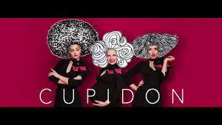 Freedom-jazz - Cupidon [EUROVISION 2019]