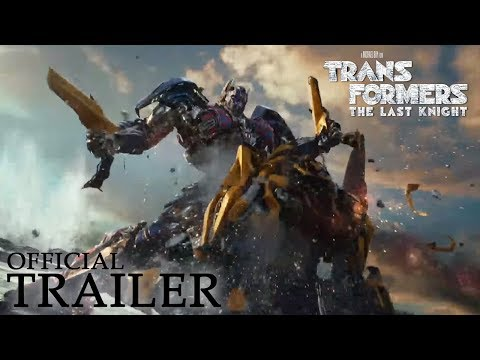 Watch Transformers: The Last Knight | DVD, BLU-RAY AND