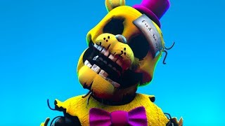 """FNAF SONG: """"This Is the End"""" by NateWantsToBattle"""