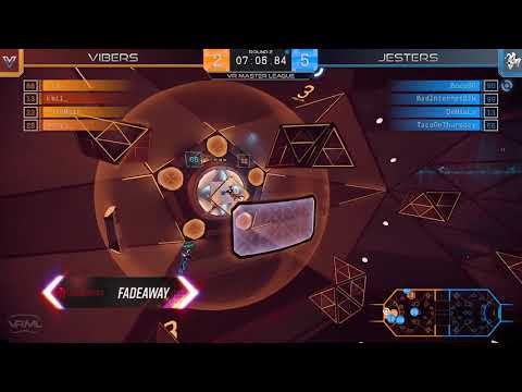 WHAT A SAVE! Echo Arena Community Highlights #2