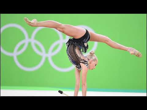 Музыка для художественной гимнастики - Track151