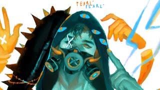 [SpeedPaint] - Ravana (Paint Tool SAI)