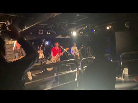 【20190421】④Over And Over/MINAMI NiNE【Golden Pigs_RED】