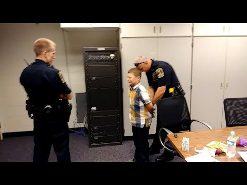 Why 9-Year-Old Boy With Autism Got Arrested at School Mp3