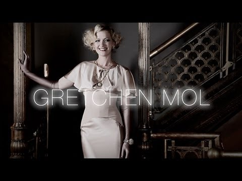 Behind the Scenes with Gretchen Mol - The Untitled Magazine