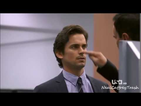 Neal Caffrey - you´re a troublemaker