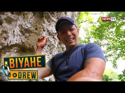 Biyahe ni Drew: The wonders of Mabinay, Negros Oriental (Full Episode)
