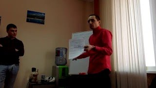 Семинар ПРАВОВЕДЪ Деньги, Банки, Кредит 19 01 2016