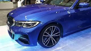 Seoul Motor Show 2019 / Мотор шоу в Сеуле #1-BMW.