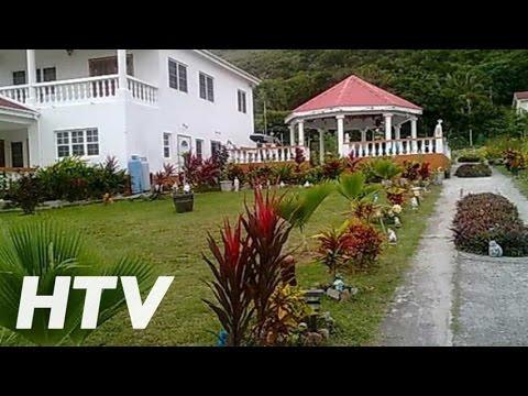 Fern Tree Bed and Breakfast, Bed and breakfast en Basseterre, San Cristóbal y Nieves