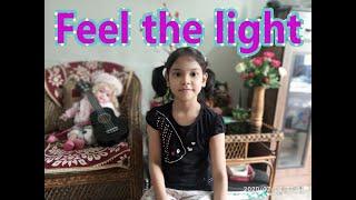 Feel the light | Jennifer Lopez | Cover by Dhanushka Bakal