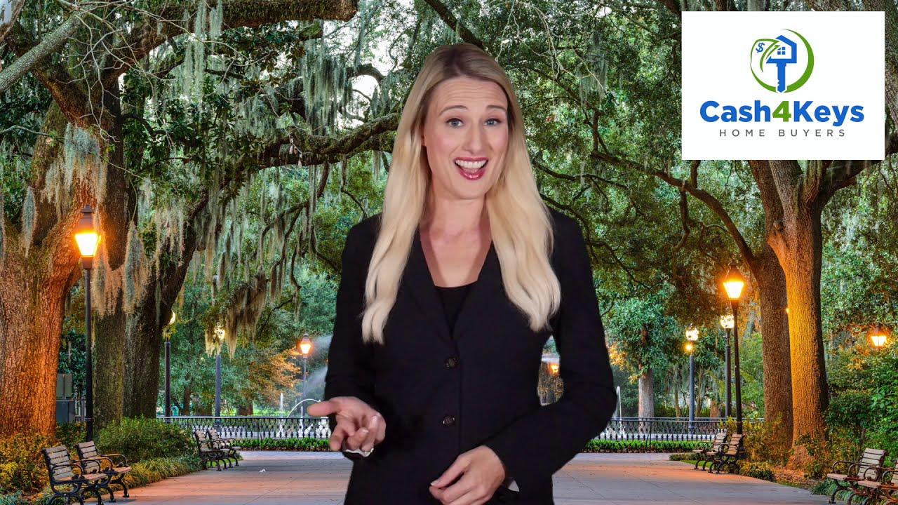 Sell My House Fast Savannah - CALL 912-325-9640 - We Buy Houses in Savannah
