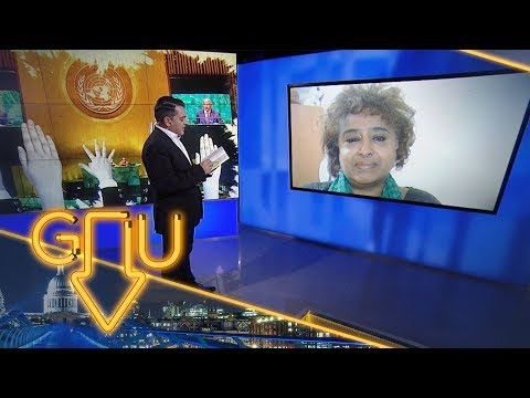 9 Year-Old Sanctions on Eritrea FINALLY Lifted