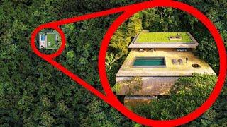 Incredible Hidden Homes You Won't Believe Exist
