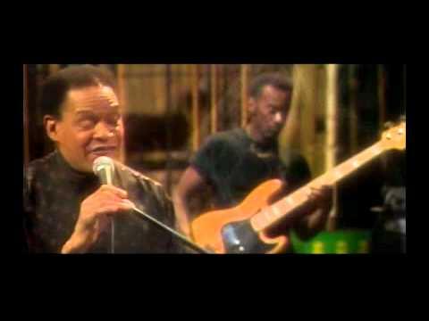 Al Jarreau -- Your Song (Tenderness)