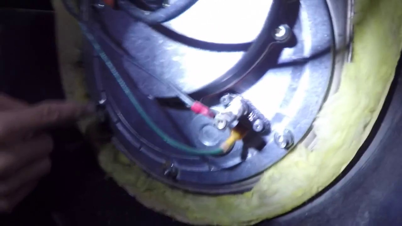 Munchkin boiler maintenance