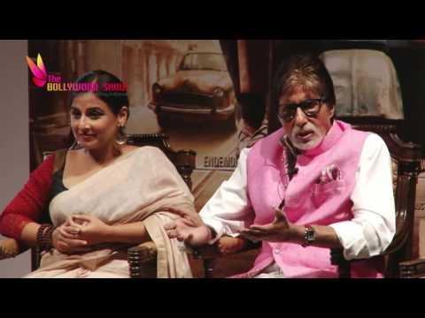 What Amitabh Bachchan Really Thinks About Shahrukh Khan, Aamir Khan & Salman Khan