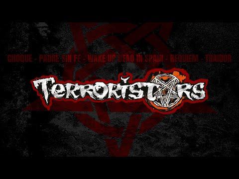 Terroristars - Demo 2003 [Completo HD]