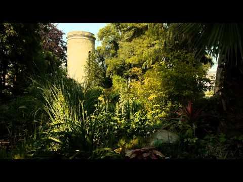 Visite de Cherbourg et du parc Emmanuel-Liais