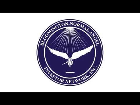 Bloomington Normal Angel Investor Network - intro 2017