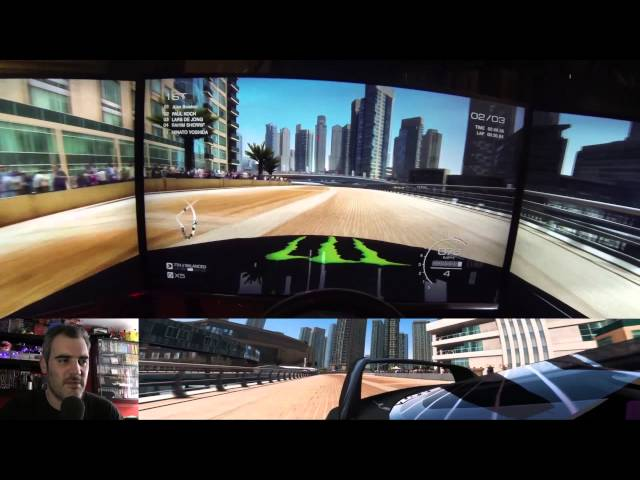 GRID Autosport Preview part 5