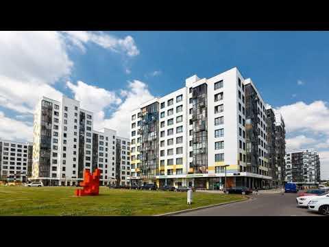 ЖК Ново-Молоково в Ленинском районе в Молоково  - обзор, цены, отзывы