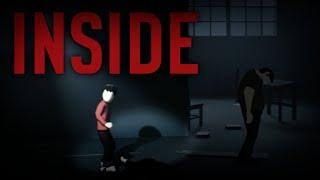 Kontrola umysłów | INSIDE #2