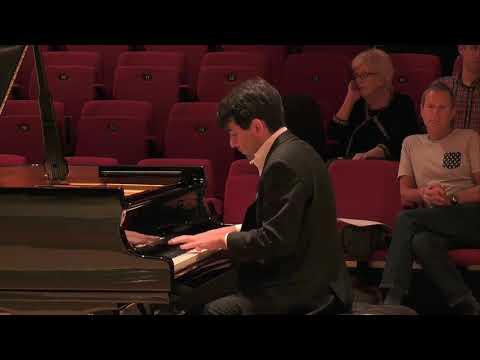 Chopin Ballade no.4 op 52 in F minor