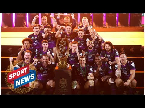 NRL 2018 Live Stream: How To Watch The National Rugby League FREE Online And On TV