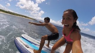 WELCOME TO MAUI - HAWAII VLOG 11 - KARLIE THOMA