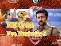 Singam 3 Already Made 100 Crore Pre-Release Business ? | Suriya | Updates - entertamil.com