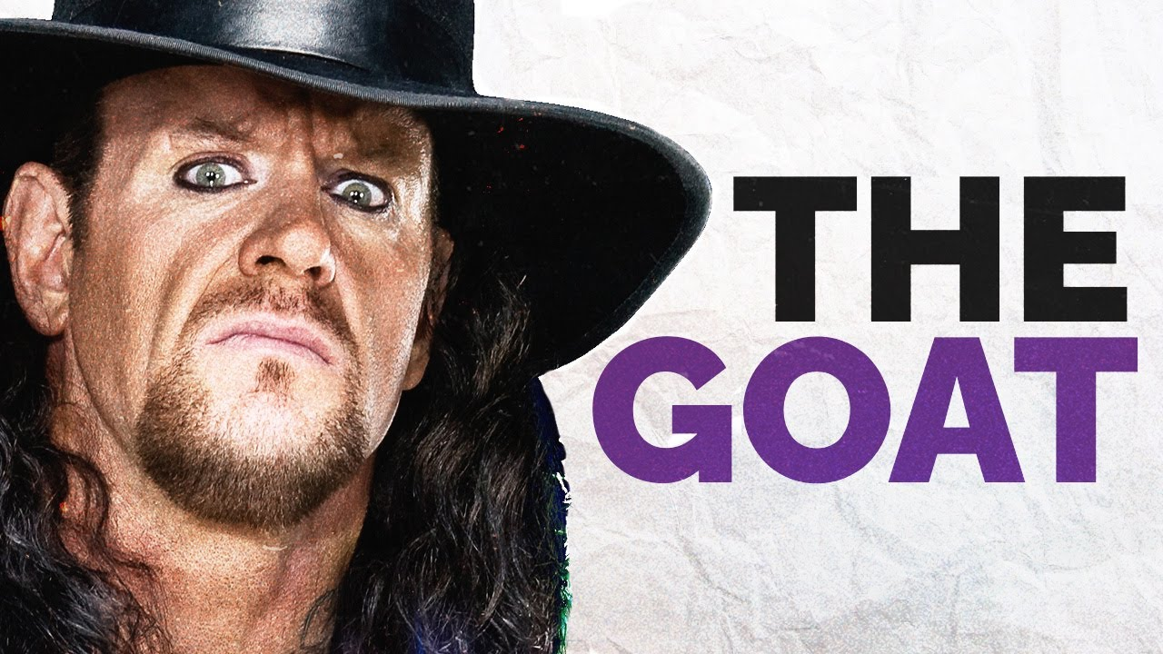 Making the Case - The Undertaker