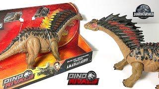 new-unboxing-amargasaurus-mega-dual-attack-jurassic-world-dinosaur-action-figure