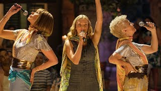 Mamma Mia! 2 Here We Go Again FINAL TRAILER