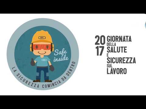 2017 Health and Safety day at MA plant in Chivasso, Italy