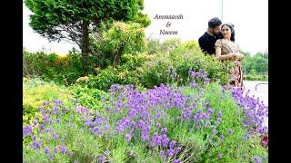 Naeem & Ammaarah Walima Highlights