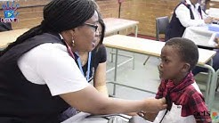 Acts of Love Medical Clinic 2018 highlights video
