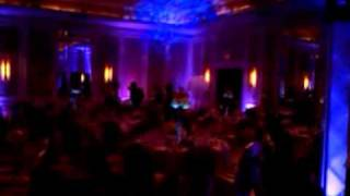 Gig Log Hilton Hotel Nashville TN Indian Wedding SETUP