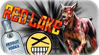 Das LUSTIGSTE Horrorspiel EVER! - Red Lake [Let