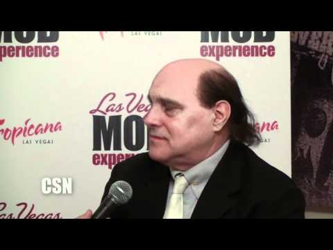 Jeep Capone Celebrity Interview at The MOB Experience by Pete Allman