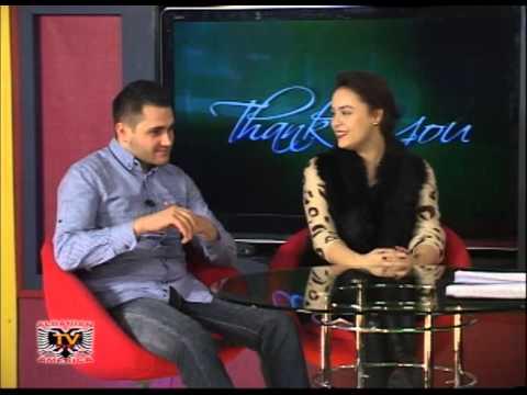 Besart Kollaku dhe Xhensila Myrtezaj Respekti per te Moshuarit