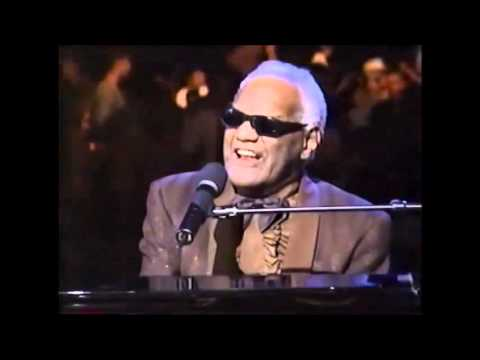Ray Charles - America The Beautiful (Live in D.C.)