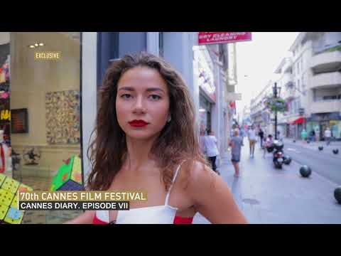 Cannes Diary | Episode VII | EXCLUSIVE