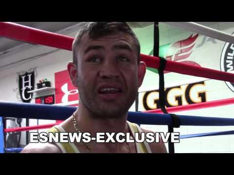 sparring conor mcgregor  - boxing star chris van heerden breaks it down EsNews Boxing