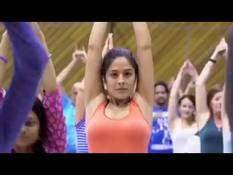 Beginner Yoga Classes in Doha Qatar  l Swasthi Yoga Studio Doha